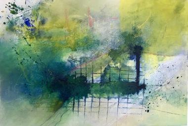 Art by Tania Klinke