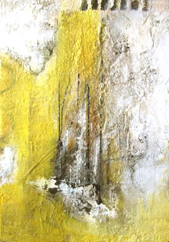 Tania Klinke, Zauber, Abstract art, Miscellaneous, Contemporary Art