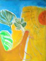 Karin-Kraus-Plants-Nature-Contemporary-Art-Contemporary-Art