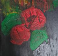 Karin-Kraus-Abstract-art-Decorative-Art-Contemporary-Art-Contemporary-Art