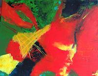 Karin-Kraus-Abstract-art-Fantasy-Modern-Age-Abstract-Art