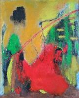 Karin-Kraus-Abstract-art-Fantasy-Contemporary-Art-Contemporary-Art
