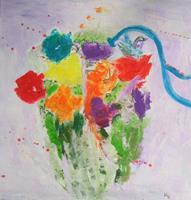 Karin-Kraus-Plants-Fantasy-Contemporary-Art-Contemporary-Art
