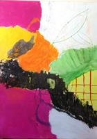 Karin-Kraus-Abstract-art-Abstract-art-Modern-Age-Abstract-Art