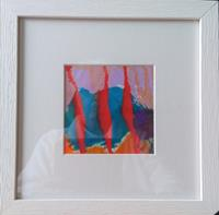 Karin-Kraus-Abstract-art-Abstract-art-Modern-Age-Abstract-Art-Non-Objectivism--Informel-