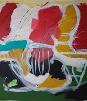 Karin-Kraus-Abstract-art-Fantasy-Contemporary-Art-Neo-Expressionism