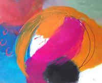 Karin-Kraus-Abstract-art-Fantasy-Modern-Age-Abstract-Art-Colour-Field-Painting