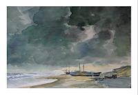 Norbert-von-Bertoldi-Landscapes-Sea-Ocean-Contemporary-Art-Contemporary-Art