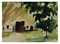 Norbert-von-Bertoldi-Landscapes-Summer-Contemporary-Art-Contemporary-Art