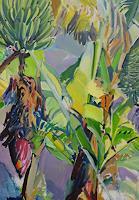 J. Stephan, Bananenstaude