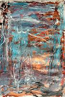 Christel-Haag-Abstract-art-Modern-Age-Abstract-Art-Non-Objectivism--Informel-