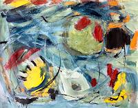 Christel-Haag-Abstract-art-Mythology-Contemporary-Art-Contemporary-Art