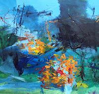 Christel Haag, Tanz um das Feuer