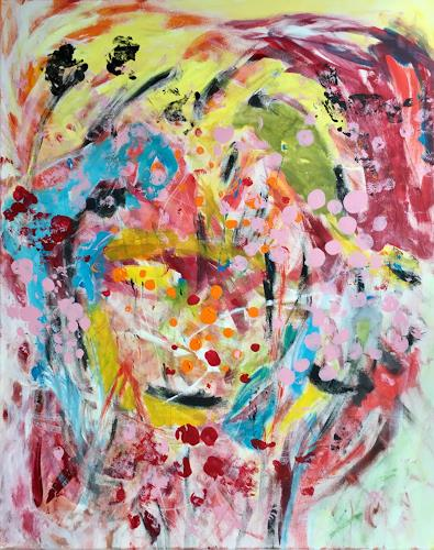 Christel Haag, Halibre, Abstract art, Contemporary Art