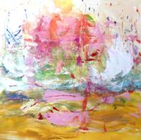 Christel-Haag-Abstract-art-Landscapes-Summer-Contemporary-Art-Contemporary-Art