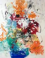 Christel-Haag-Abstract-art-Plants-Contemporary-Art-Contemporary-Art