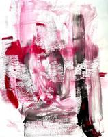 Christel Haag, Snowflakes Kissing Blossoms