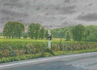Richard-MIerniczak-Landscapes-Plains-Landscapes-Spring-Contemporary-Art-Contemporary-Art