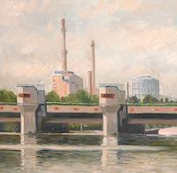 Richard-MIerniczak-Miscellaneous-Landscapes-Contemporary-Art-Contemporary-Art