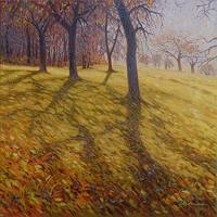 Richard-MIerniczak-Landscapes-Autumn-Nature-Miscellaneous-Modern-Age-Impressionism-Neo-Impressionism