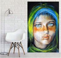 Eva-Vogt-People-Faces-Contemporary-Art-Contemporary-Art