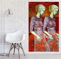 Eva-Vogt-People-Group-Contemporary-Art-Contemporary-Art