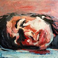 Mila-Plaickner-People-People-Modern-Age-Expressive-Realism