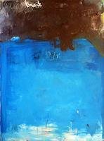 Mila Plaickner, blue-braun