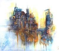 silvia-federspiel-Miscellaneous-Landscapes-Contemporary-Art-Contemporary-Art