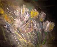 B. Schibl, Tulpen