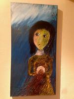 Beatrix-Schibl-Emotions-Emotions-Fear-Modern-Age-Concrete-Art