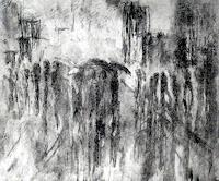 Hans-Dieter-Ilge-People-Miscellaneous-Landscapes-Contemporary-Art-Contemporary-Art