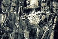 Hans-Dieter-Ilge-Music-Musicians-Contemporary-Art-Contemporary-Art
