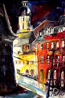 Hans-Dieter-Ilge-Architecture-Times-Winter-Contemporary-Art-Contemporary-Art