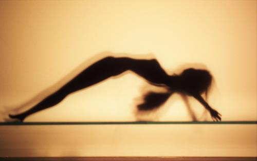 Hans-Dieter Ilge, Puppenspiel I, People, Fantasy, Contemporary Art