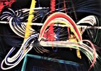 Hans-Dieter-Ilge-Abstract-art-Fantasy-Contemporary-Art-Contemporary-Art