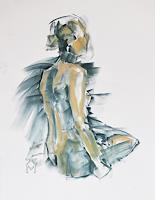 Martin-Kuenne-Erotic-motifs-Female-nudes