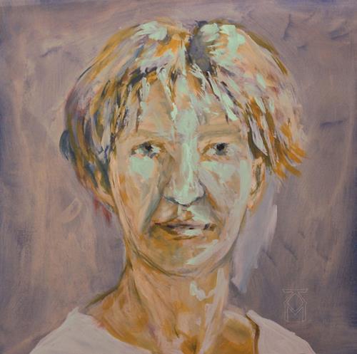 Martin Künne, Elena, People: Women, People: Portraits