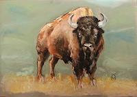 Martin-Kuenne-Animals-Land-Nature-Miscellaneous-Contemporary-Art-Contemporary-Art