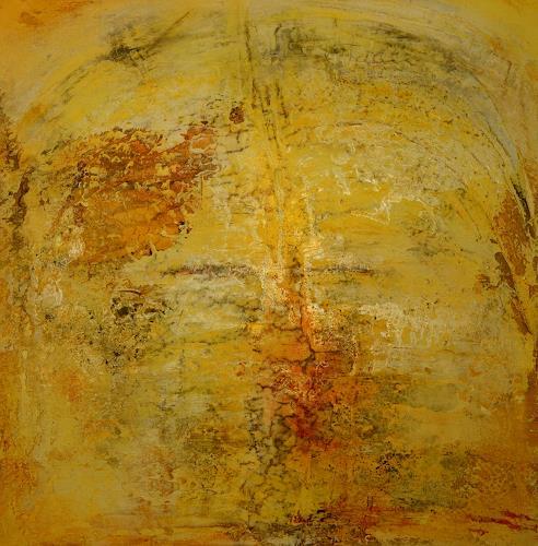 Christine Claudia Weber, OT, Abstract art, Abstract Art