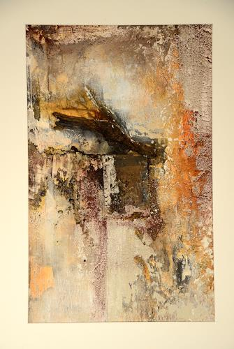 Christine Claudia Weber, OT, Abstract art, Contemporary Art
