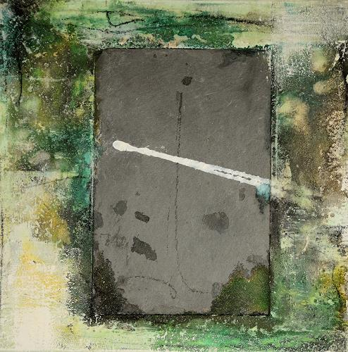 Christine Claudia Weber, OT, Abstract art, Contemporary Art