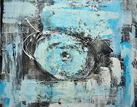 Christine-Claudia-Weber-Abstract-art-Fantasy-Modern-Age-Abstract-Art