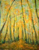 Christine-Claudia-Weber-Landscapes-Autumn-Nature-Earth-Contemporary-Art-Contemporary-Art