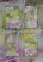 Christine-Claudia-Weber-Abstract-art-Fantasy-Modern-Age-Expressionism-Abstract-Expressionism