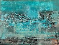 Christine-Claudia-Weber-Landscapes-Plains-Abstract-art-Contemporary-Art-Contemporary-Art