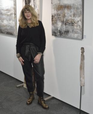 Christine Claudia Weber