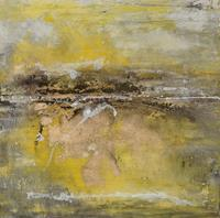 Christine-Claudia-Weber-Abstract-art-Landscapes-Autumn-Contemporary-Art-Contemporary-Art