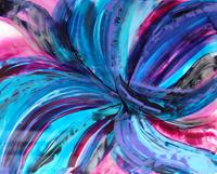 Christine-Claudia-Weber-Abstract-art-Fantasy-Contemporary-Art-Contemporary-Art