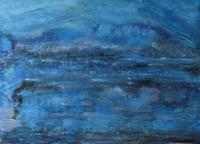 Christine-Claudia-Weber-Abstract-art-Nature-Modern-Age-Abstract-Art